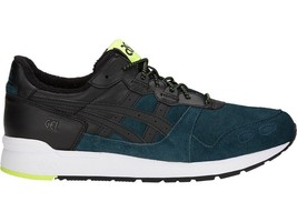 Asics Gel-Lyte Shoes Man Sneakers Rubber Sole expanded Gel Technology - $60.75