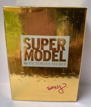 Victoria's Secret Perfume SUPERMODEL Eau de Parfum EDP 2.5 Oz Damaged Bo... - $28.66
