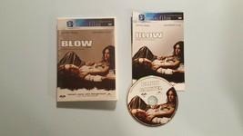 Blow (DVD, 2001, Widescreen) - $7.45