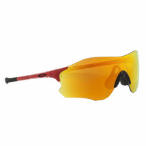 Oakley Evzero Path Sunglasses OO9308-10 Infrared Red Frame Fire Iridium ... - $108.89