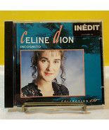 CELINE DION - INCOGNITO CD - Holland / France 8 Tracks in French - $12.82