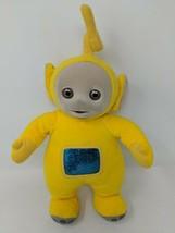 """Eden Teletubbies Laa Laa Yellow 15"""" Plush Stuffed Toy Vintage 1998 - $9.89"""