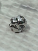 Pugster Mother Child Open Heart Love Charm Free Shipping - $5.00