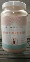 Alani Nu Whey Protein Chocolate 2lbs - New - $46.05