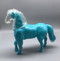 BoonVelvet She Headless Horse Vinyl Sofubi Kaiju Designer Toy image 5
