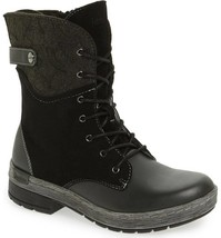 JAMBU 'Hemlock' Water Resistant Winter Boots, 8 Wm Waterproof  - $57.39