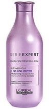 L'oreal Professional Serie Expert Prokeratin Liss Unlimited Shampoo for Unisex,  - $20.23