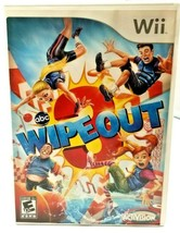 Wipeout 3 (Nintendo Wii  2012) COMPLETE - $7.91
