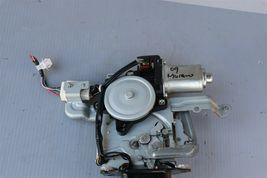 09-16 Nissan Murano Rear Hatch Trunk Tail Lift Gate Latch Power Lock Actuator image 4