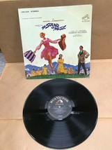 Rogers and Hammerstein The Sound of Music  LSOS 2005 LP Vinyl Record ,./... - $10.00