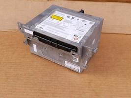 Bmw Navigation Gps Radio Receiver Cd Drive Head Unit Ci 9 387 568 01 image 2