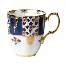 Royal Albert 100 Years 1900 REGENCY MUG Brand New #HNALB22320 - $74.89