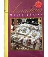 Amadeus Masterpieces by Jenny Haskins - $6.80