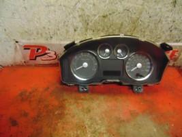 05 Mercury Montego speedometer instrument gauge cluster 5t5t-10849-av - $49.49