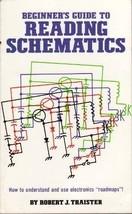 Beginner's Guide to Reading Schematics Traister, Robert image 1