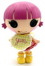 """2011 MGA Lalaloopsy 7"""" Littles Sprinkle Spice Cookie Figure Toy W/ Clothes shoes - $7.91"""