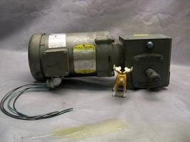 Baldor VM3534 Electric Motor 3PH 1725 RPM 60HZ - $180.16
