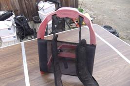 Homelite UT0850 26BP Mighty Mite Lite 26 Cc Blower, Back Frame /SHOULDER Harness - $27.69