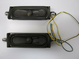 Samsung BN96-09463C Speakers for LN40B550K1FXZA & Others Not Listed - $18.95