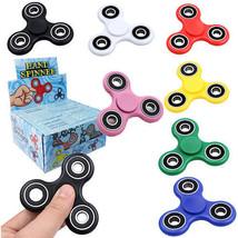 Tri Spinner Fidget Gadget Hand EDC Triangle Toy... - $79.15