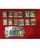 Lot KONAMI  YU-GI-OH Trading Card Collection - $112.20