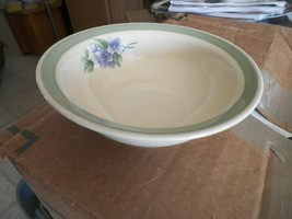 Pfaltzgraff cereal bowl (Grapevine) 1 available - $9.50