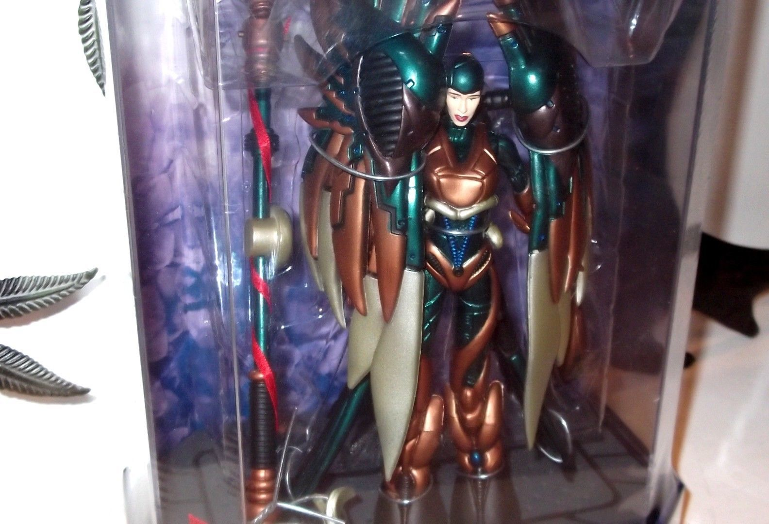 Primary image for Special Edition Goddess Manga Spawn 1998 MIB Mint 1998 McFarlane Toys BEAUTIFUL!