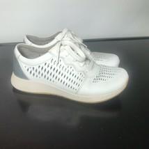 Dansko Charlie Sneakers Leather Vent Athletic Shoes Walking Comfort 36 / 5.5 - 6 - $23.76