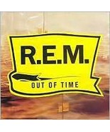 Out of Time by R.E.M. (CD, Mar-1991, Warner Bros.) - $4.83