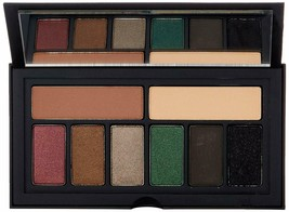 Smashbox Cover Shot Eye Shadow Palette Smoky 0.27 Ounce 7.8 g - $19.79