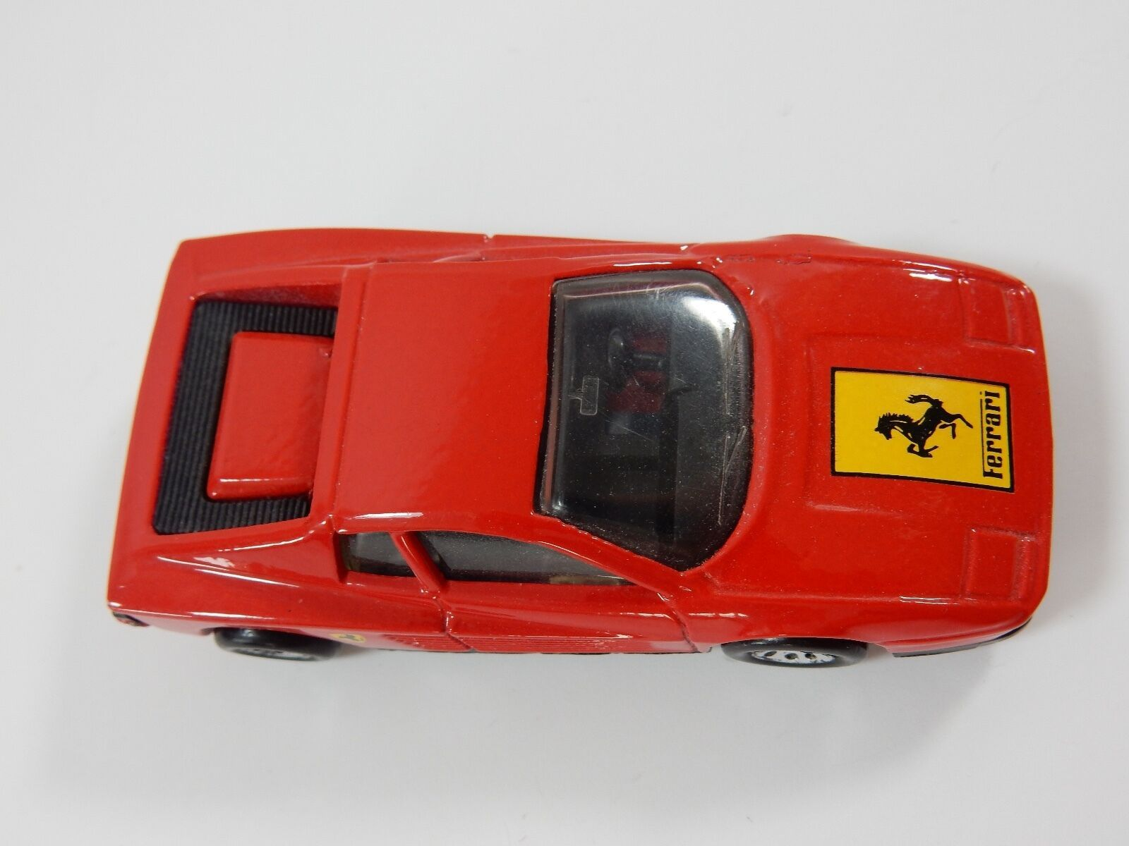 Matchbox 1986 Ferrari Testarossa 1:59 Scale Loose Car