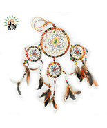 HEMP Handmade Dream Catcher (Made in Nepal) - $17.44