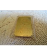 Credit Swisse , One Ounce Fine Gold , 999.9 Fine , #050422 - $1,875.00