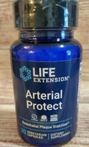 Arterial Protect Life Extension 30Caps Pycnogenol/French Maritime Pine Bark 3/23 - $33.03