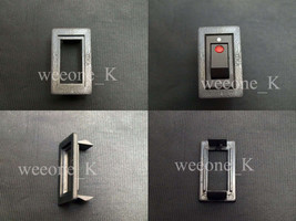 TOYOTA HILUX MK3 COROLLA  AE100 Switch Bezel Trim Cover - $16.32