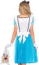 Leg Avenue Women's Classic Alice Deluxe Costume Set image 2