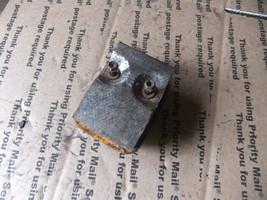 2011 Bolens String Trimmer  25 CC Muffler - $15.88