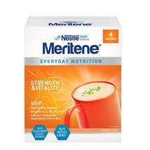 Meritene Energis Chicken Soup 50g x 10 - $32.77