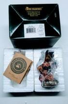 Boyd's Bears Collection Ms. Griz Saturday Night 1993 - $9.50
