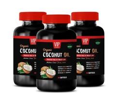 v weight loss pills - ORGANIC COCONUT OIL - coconut oil natures way organic 3B - $37.39