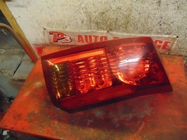 03 04 06 07 05 Cadillac CTS oem passenger side right brake tail light as... - $39.59