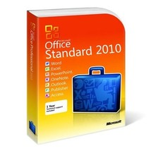 MICROSOFT office 2010 standard key fast delivery activation code product - $8.99