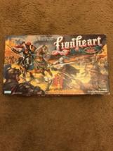 Lionheart Board Game - $29.99