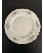 "Lenox Beacon Hill Salad Dessert Plate  E502 USA 8.25""  - $9.90"