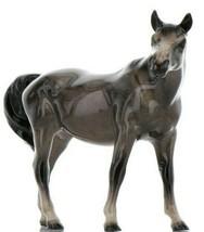 Hagen Renaker Miniature Horse Thoroughbred Mare Ceramic Figurine Boxed