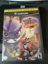 Spyro: A Hero's Tail (Nintendo GameCube, 2004) - $14.00