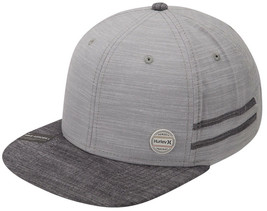 NEW MENS HURLEY NIKE AEROBILL WORK PIN HAT CAP ONE SIZE - $27.71