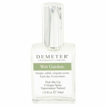 Demeter by Demeter Wet Garden Cologne Spray 1 oz for Women - $16.68
