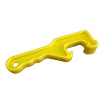 5G BUCKET LID OPENER PAINT RESTAURANT CONSTRUCTION GALLON BUCKET LID OPENER - $4.37