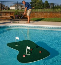 Blue Wave Aqua Golf Backyard Game - $60.24